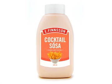 Cocktailsósa 400 ml